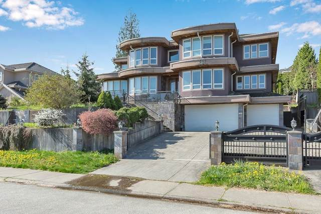 11061 168 Street, Surrey, BC V4N 5G6 (#R2605874) :: Ben D'Ovidio Personal Real Estate Corporation | Sutton Centre Realty