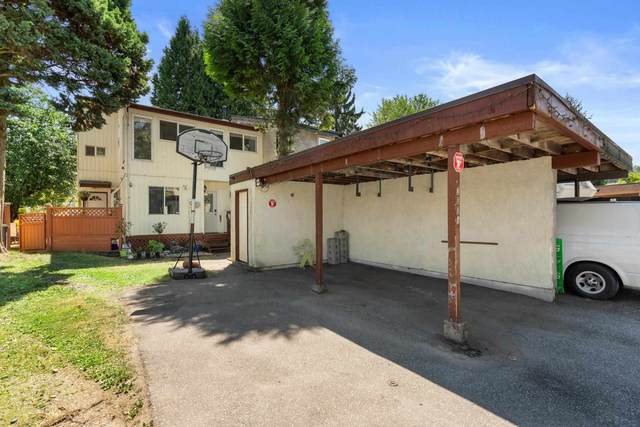 3008 Ashbrook Place, Coquitlam, BC V3C 4A7 (#R2605875) :: 604 Realty Group