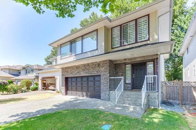 22040 Chaldecott Drive, Richmond, BC V6V 2S8 (#R2605879) :: 604 Realty Group
