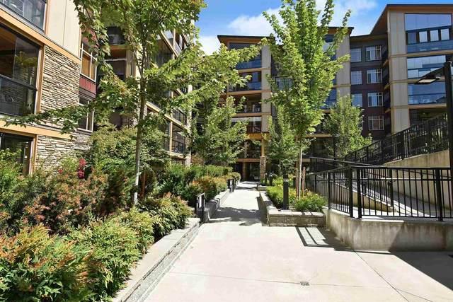 32445 Simon Avenue #517, Abbotsford, BC V2T 0G7 (#R2605897) :: 604 Realty Group