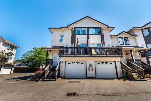 45740 Thomas Road #46, Chilliwack, BC V2R 3V9 (#R2605924) :: 604 Realty Group