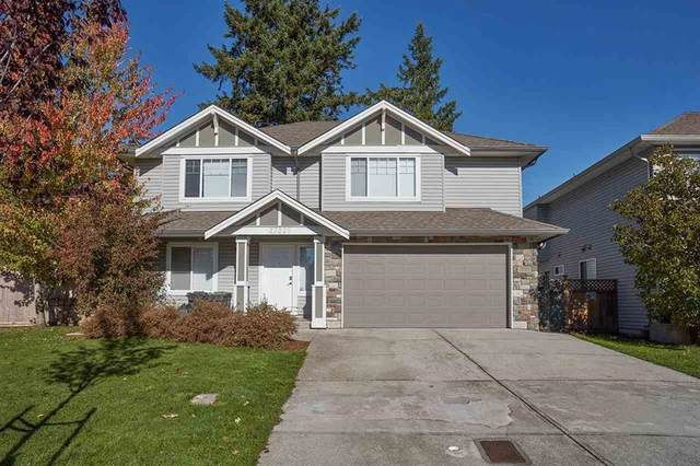 27229 27 Avenue, Langley, BC V4W 3Y8 (#R2605928) :: 604 Realty Group