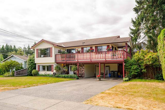 27186 34 Avenue, Langley, BC V4W 3H5 (#R2605934) :: 604 Realty Group
