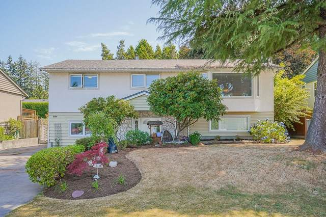 8144 111B Street, Delta, BC V4C 4S6 (#R2605935) :: Ben D'Ovidio Personal Real Estate Corporation   Sutton Centre Realty
