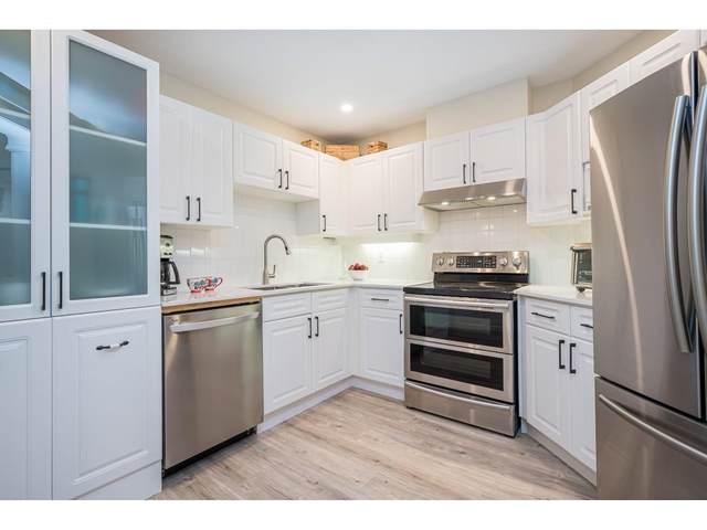 15185 22 Avenue #311, Surrey, BC V4A 9T4 (#R2605936) :: Ben D'Ovidio Personal Real Estate Corporation | Sutton Centre Realty