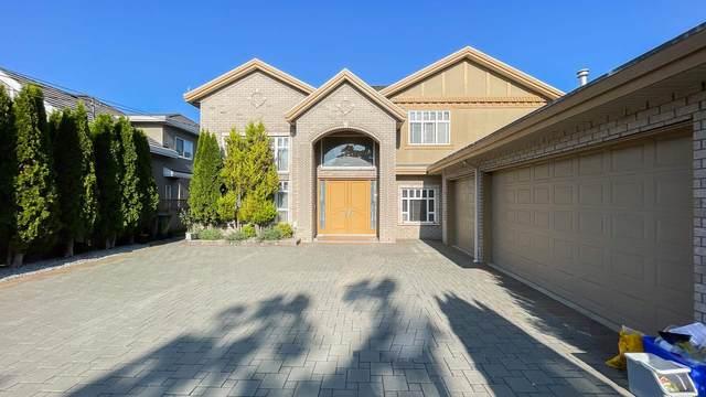8820 Scotchbrook Road, Richmond, BC V6Y 2M3 (#R2605940) :: Ben D'Ovidio Personal Real Estate Corporation | Sutton Centre Realty