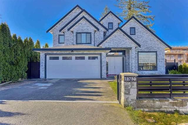 13750 Larner Road, Surrey, BC V3R 5K5 (#R2605948) :: RE/MAX City Realty