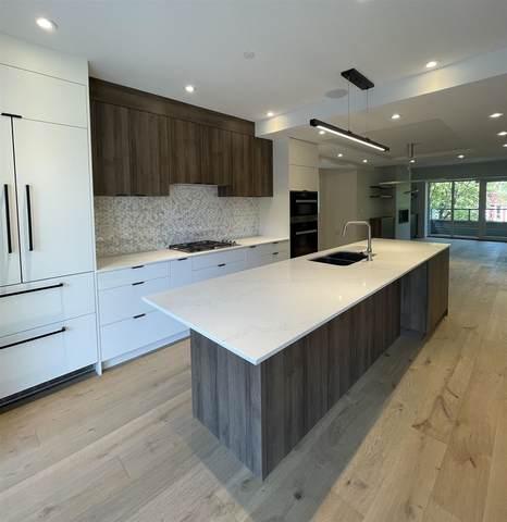 2142 W 1ST Avenue, Vancouver, BC V6K 1E8 (#R2605966) :: Premiere Property Marketing Team