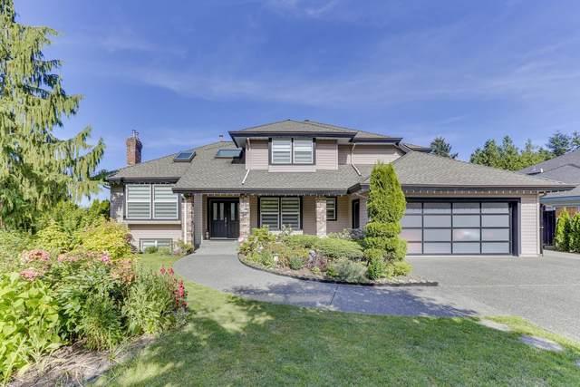 7292 150A Street, Surrey, BC V3S 7A9 (#R2605979) :: 604 Realty Group