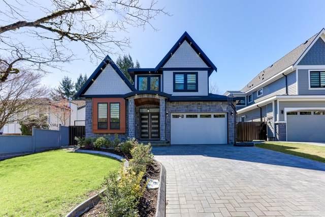15876 101A Avenue, Surrey, BC V4N 2G1 (#R2605981) :: 604 Realty Group