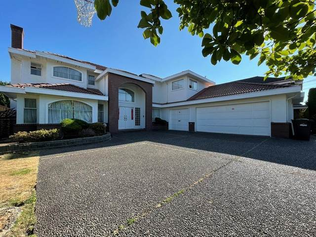 7728 Lucas Road, Richmond, BC V6Y 1E9 (#R2605982) :: 604 Realty Group