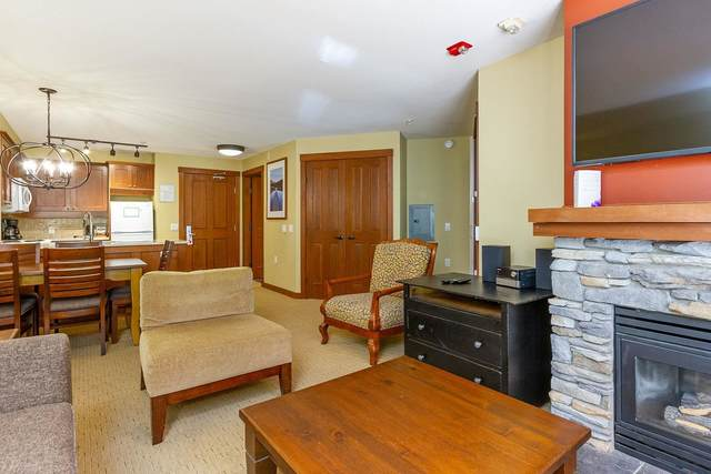 4653 Blackcomb Way 308G1, Whistler, BC V8E 0Y9 (#R2605983) :: Ben D'Ovidio Personal Real Estate Corporation | Sutton Centre Realty