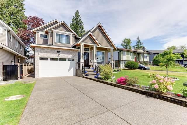 11703 89A Avenue, Delta, BC V4C 7J7 (#R2605987) :: Premiere Property Marketing Team