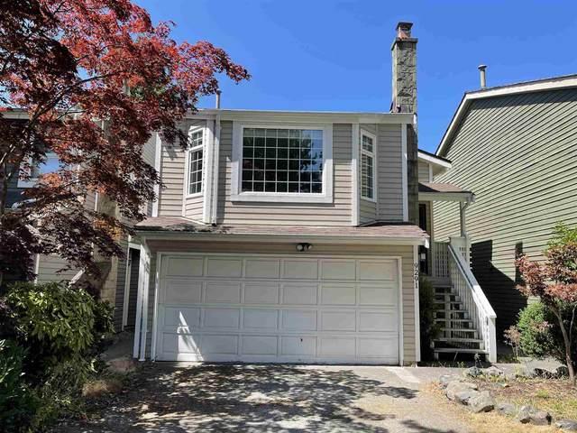 9291 Auburn Drive, Richmond, BC V7A 4Y5 (#R2605992) :: 604 Realty Group