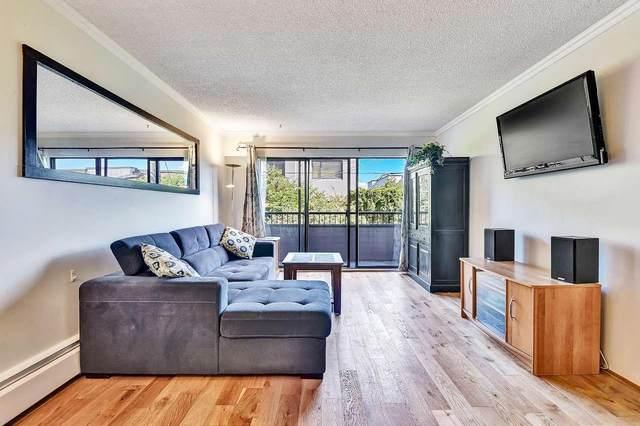 2475 York Avenue #206, Vancouver, BC V6K 1C9 (#R2606001) :: Premiere Property Marketing Team