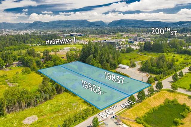 19837 86 Avenue, Langley, BC V2Y 1Z6 (#R2606002) :: 604 Realty Group