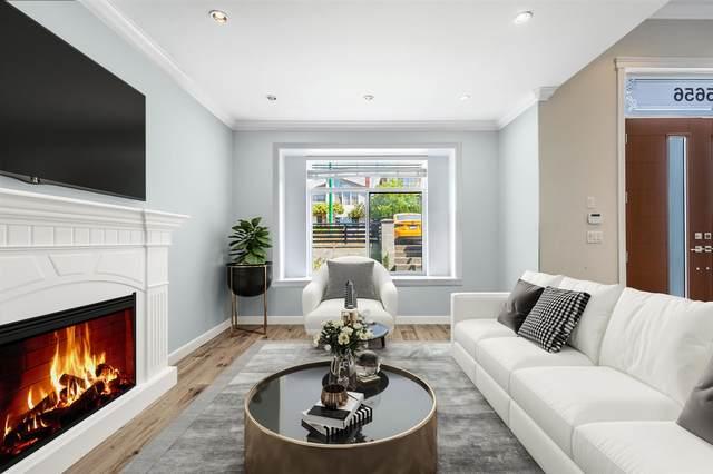 5656 Clinton Street, Burnaby, BC V5J 2M1 (#R2606014) :: Premiere Property Marketing Team