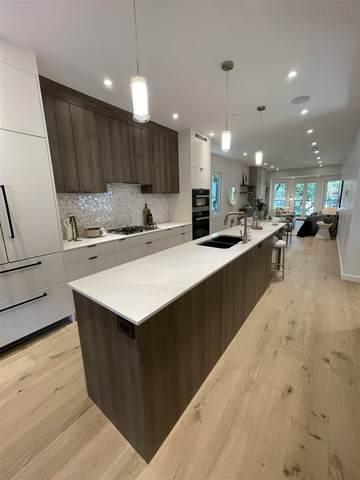 2146 W 1ST Avenue, Vancouver, BC V6K 1E8 (#R2606015) :: Premiere Property Marketing Team
