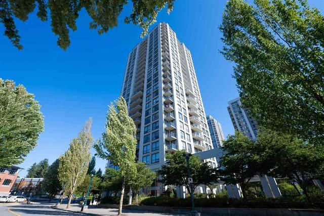 2982 Burlington Drive #703, Coquitlam, BC V3B 0B3 (#R2606017) :: Ben D'Ovidio Personal Real Estate Corporation | Sutton Centre Realty