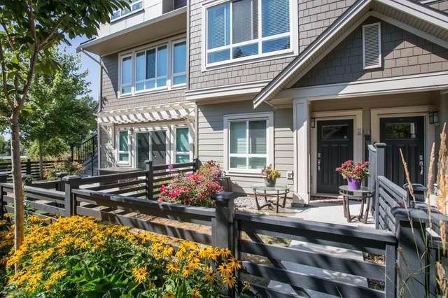 4688 Hawk Lane #526, Tsawwassen, BC V4M 0B7 (#R2606021) :: Ben D'Ovidio Personal Real Estate Corporation   Sutton Centre Realty
