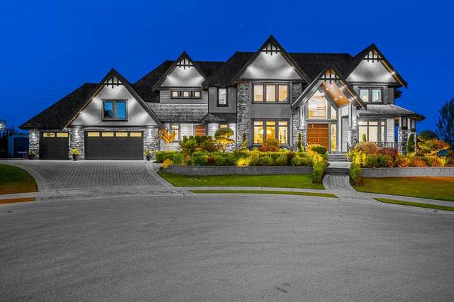 3936 159A Street, Surrey, BC V3Z 0Y3 (#R2606022) :: 604 Realty Group