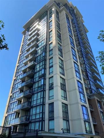 13380 108 Avenue #206, Surrey, BC V3T 0E7 (#R2606026) :: Premiere Property Marketing Team