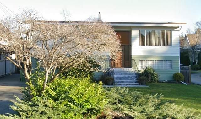 7300 Bridge Street, Richmond, BC V6Y 2S7 (#R2606027) :: Ben D'Ovidio Personal Real Estate Corporation   Sutton Centre Realty
