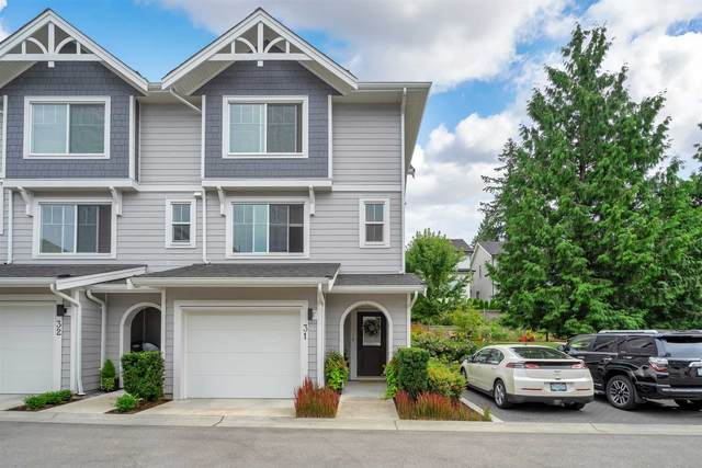15717 Mountain View Drive #31, Surrey, BC V3Z 0C6 (#R2606030) :: RE/MAX City Realty