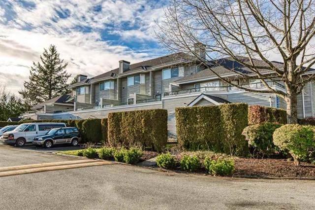 13640 84 Avenue #13, Surrey, BC V3W 0T6 (#R2606033) :: Macdonald Realty