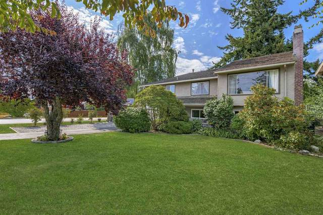 5520 6 Avenue, Delta, BC V4M 1L8 (#R2606042) :: Ben D'Ovidio Personal Real Estate Corporation   Sutton Centre Realty