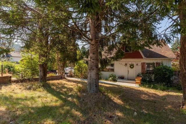 1516 Depot Road, Squamish, BC V0N 1T0 (#R2606053) :: Premiere Property Marketing Team