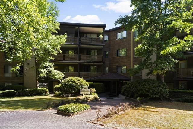 10644 151A Street #310, Surrey, BC V3R 8R3 (#R2606054) :: 604 Realty Group