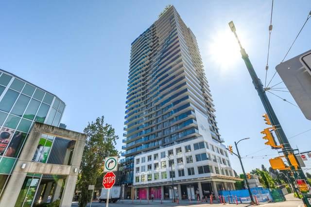 5058 Joyce Street #2205, Vancouver, BC V5R 0J9 (#R2606056) :: Macdonald Realty
