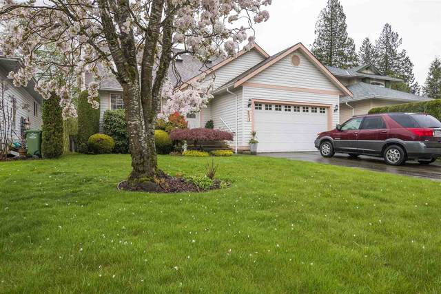 331 Miami River Drive, Harrison Hot Springs, BC V0M 1K0 (#R2606069) :: 604 Realty Group
