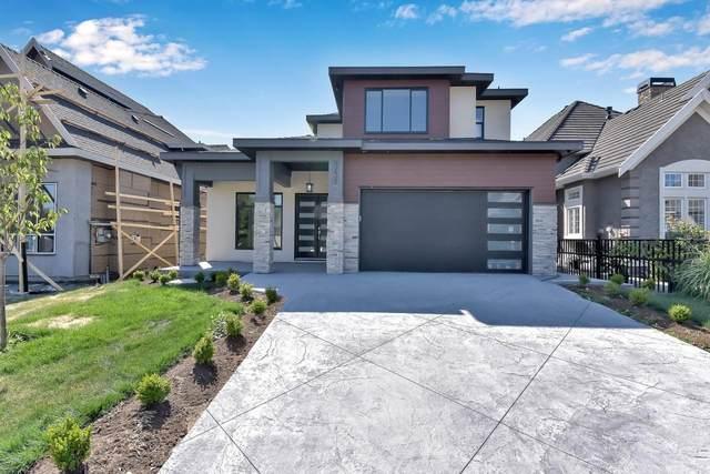 8235 154B Street, Surrey, BC V3S 3P2 (#R2606072) :: Macdonald Realty