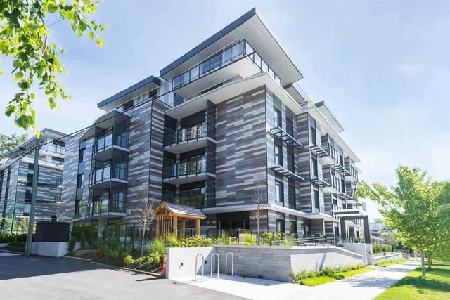 477 W 59TH Avenue #308, Vancouver, BC V5X 1X4 (#R2606076) :: Premiere Property Marketing Team