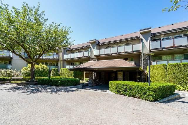 4363 Halifax Street #221, Burnaby, BC V5C 5Z3 (#R2606078) :: Premiere Property Marketing Team