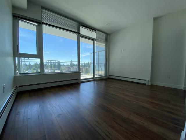 13308 Central Avenue #708, Surrey, BC V3T 0M4 (#R2606091) :: Premiere Property Marketing Team