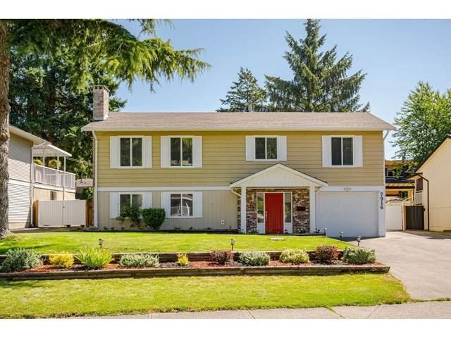 7916 116A Street, Delta, BC V4C 5Y4 (#R2606092) :: Ben D'Ovidio Personal Real Estate Corporation   Sutton Centre Realty