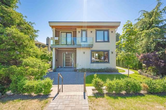 13600 Blackburn Avenue, White Rock, BC V4B 2Y8 (#R2606102) :: Premiere Property Marketing Team