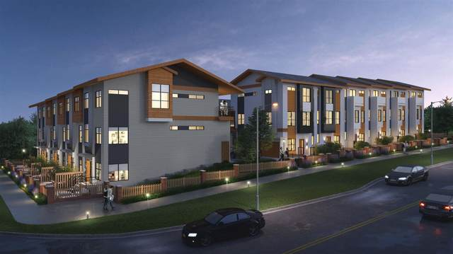 5960 142 Street #7, Surrey, BC V3X 1C8 (#R2606111) :: Macdonald Realty