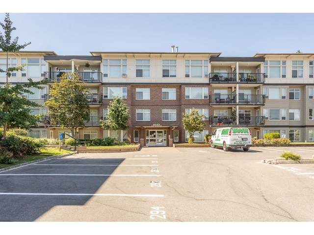 9422 Victor Street #408, Chilliwack, BC V2P 0B8 (#R2606116) :: 604 Realty Group