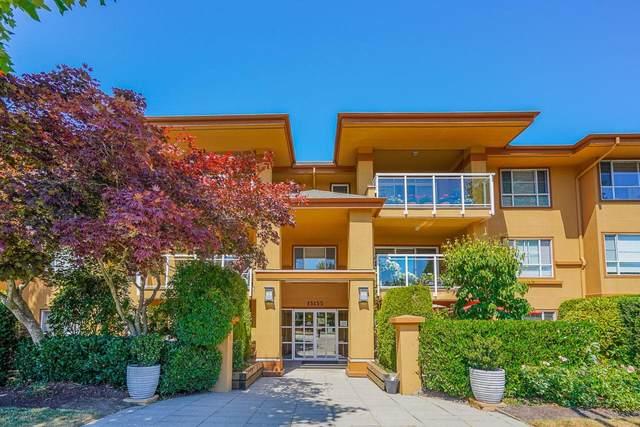 15155 22 Avenue #308, Surrey, BC V4A 9T4 (#R2606124) :: Ben D'Ovidio Personal Real Estate Corporation | Sutton Centre Realty