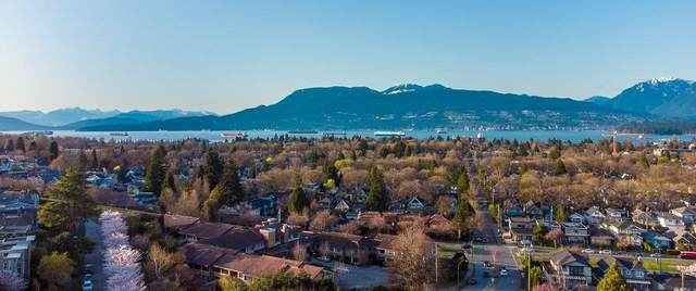 3508 Blenheim Street, Vancouver, BC V6L 2X9 (#R2606136) :: RE/MAX City Realty