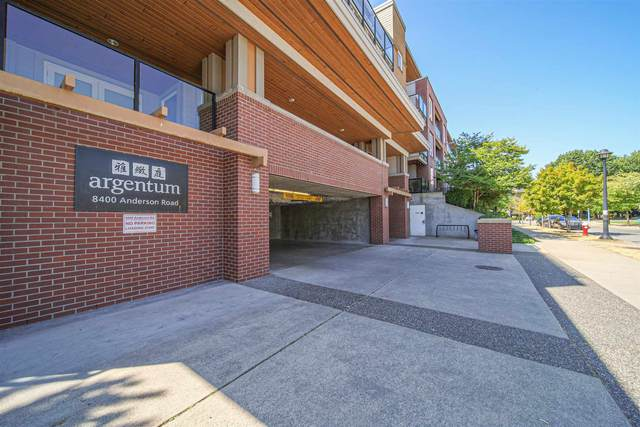 8400 Anderson Road #208, Richmond, BC V6Y 1S6 (#R2606137) :: Premiere Property Marketing Team
