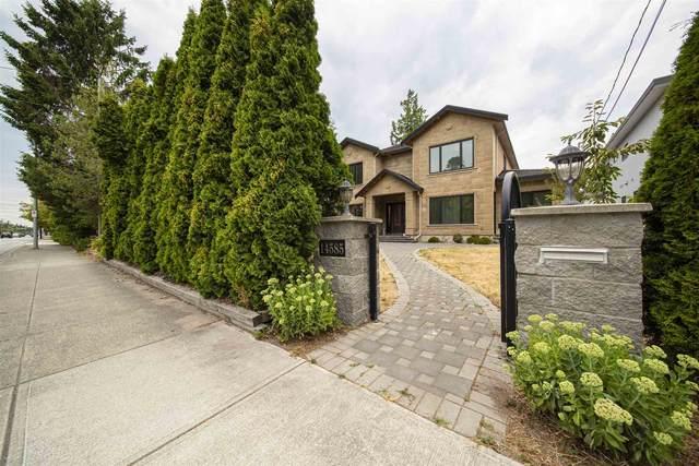 14585 16 Avenue, Surrey, BC V4A 1R3 (#R2606140) :: Ben D'Ovidio Personal Real Estate Corporation | Sutton Centre Realty