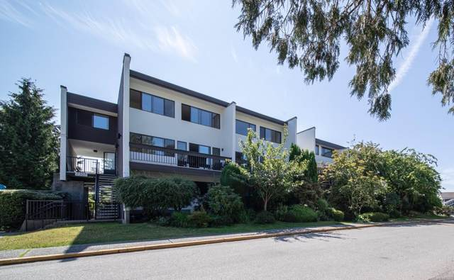 7355 Montecito Drive #5, Burnaby, BC V5A 1R3 (#R2606144) :: Premiere Property Marketing Team