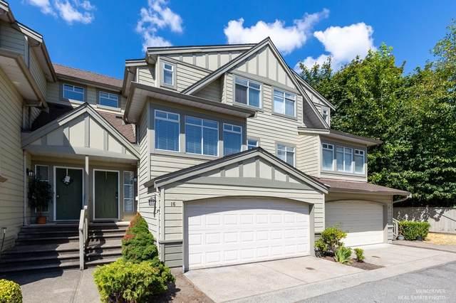 10238 155A Street #16, Surrey, BC V3R 0V8 (#R2606150) :: 604 Realty Group
