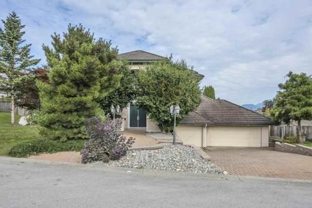 18005 98A Avenue, Surrey, BC V4N 4V5 (#R2606151) :: Ben D'Ovidio Personal Real Estate Corporation | Sutton Centre Realty