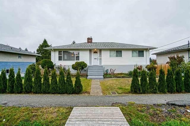 12219 99 Avenue, Surrey, BC V3V 2N6 (#R2606152) :: Ben D'Ovidio Personal Real Estate Corporation   Sutton Centre Realty